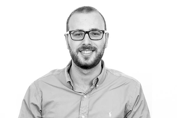 Staff: Tin Orhanovic